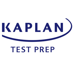 New Jersey GMAT In Person by Kaplan for New Jersey Institute of Technology Students in Newark, NJ