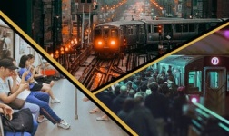 Cal Poly Pomona Online Courses e-Learning Course on Urban Rail Development for Cal Poly Pomona Students in Pomona, CA