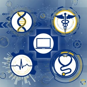 UT Online Courses Health Informatics for University of Toledo Students in Toledo, OH