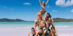 AASU Student Travel Island Suntanner-Cairns for Armstrong Atlantic State University Students in Savannah, GA