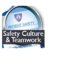 UC Riverside Online Courses Setting the Stage for Success: An Eye on Safety Culture and Teamwork (Patient Safety II) for UC Riverside Students in Riverside, CA