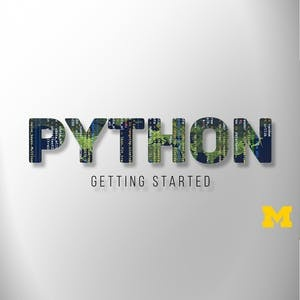 Cal Poly Pomona Online Courses Programming for Everybody (Getting Started with Python) for Cal Poly Pomona Students in Pomona, CA