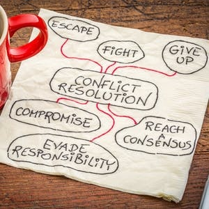 Cal Poly Pomona Online Courses Conflict Resolution Skills for Cal Poly Pomona Students in Pomona, CA