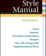 Wayne State Textbooks A Pocket Style Manual (ISBN 1457642328) by Diana Hacker, Nancy Sommers for Wayne State University Students in Detroit, MI