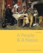 MICA Textbooks A People and a Nation (ISBN 1337402710) by Jane Kamensky, Mary Beth Norton, Carol Sheriff, David W. Blight, Howard Chudacoff, Fredrik Logevall, Beth Bailey for Maryland Institute College of Art Students in Baltimore, MD