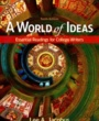 Conn College Textbooks A World of Ideas (ISBN 1319047408) by Lee A. Jacobus for Connecticut College Students in New London, CT
