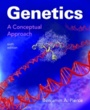 UTSA Textbooks Genetics: A Conceptual Approach (ISBN 1319050964) by Benjamin A. Pierce for University of Texas at San Antonio Students in San Antonio, TX