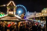 OSU News Christmas Markets in Europe for Oklahoma State University Students in Stillwater, OK