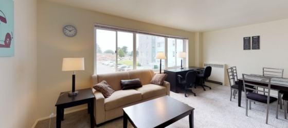 Housing Near SF State Fully Furnished Intern Housing San Francisco - Private Room - Summer Special
