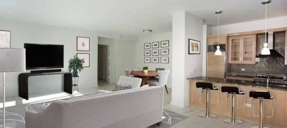 New York Housing Chic & Luxurious 2 Bed, 2 Bth Residence in First Class Boutique Bldg. OPEN HOUSE THUR 12:30-5 & SAT/SUN 11-2 BY APPT ONLY for New York Students in New York, NY