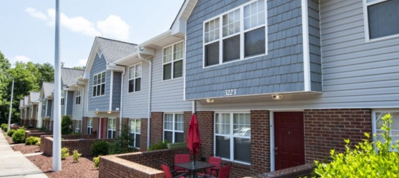 Housing Near Duke University Suites