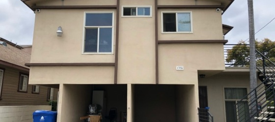 USC Housing 4 BD 2 BA Apartment for $3900, Video Tour in Description for University of Southern California Students in Los Angeles, CA