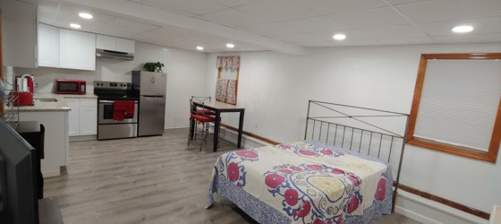 Sublets Sublease at studio/apartment for College Students