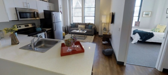 Chicago Sublets Sublease at Sublet in Downtown Chicago for Chicago Students in Chicago, IL
