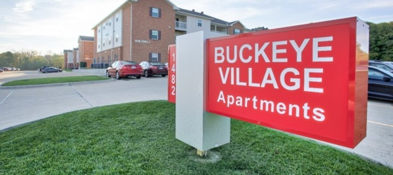Housing Buckeye Village for College Students