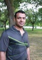 UB Sachin A. Tutors University at Buffalo, SUNY Students in Buffalo, NY