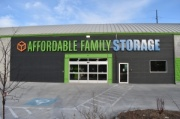 DMACC Storage Affordable Family Storage - MLK for Des Moines Area Community College Students in Des Moines, IA