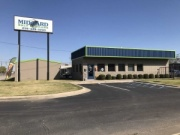 UNA Storage Midgard Self Storage - Mall Drive for University of North Alabama Students in Florence, AL