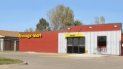 DMACC Storage StorageMart - Merle Hay Rd for Des Moines Area Community College Students in Des Moines, IA