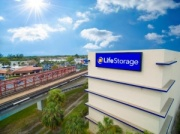 University of Miami Storage Life Storage - Miami - Southwest 81st Terrace for University of Miami Students in Coral Gables, FL