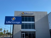 UTSA Storage Life Storage - San Antonio - 4618 San Pedro Avenue for University of Texas at San Antonio Students in San Antonio, TX