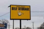 Edinboro Storage West Ridge Self Storage for Edinboro University of Pennsylvania Students in Edinboro, PA